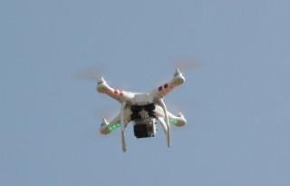 Vergunningverlening+lichte+drones+neemt+hoge+vlucht