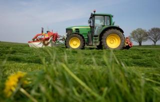 Grasraffinage loont voor melkveehouder