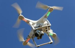 LLTB jaagt met drone op hennep