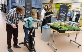 Dutch Agri Food Week drie keer zo groot