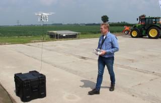 EU-regels beperken boerengebruik drones