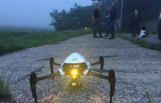 Drones+gaan+weidevogels+beschermen