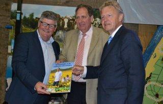 Texel neemt initiatief met Landbouwvisie