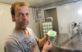 'In de yoghurt brengt schapenmelk meer op'