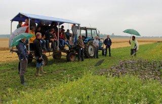 Proefboerderijen worstelen met invulling open dag