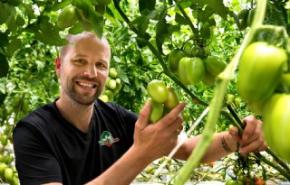'Tuinbouw moet juist voor hogere prijs in de markt gaan'