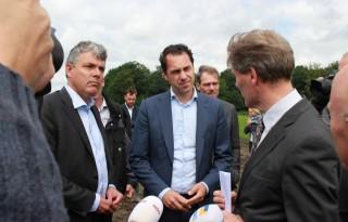 Limburgse gemeenten willen nationale ramp