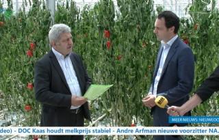 TV: LTO vraagt Rutte ramp te erkennen
