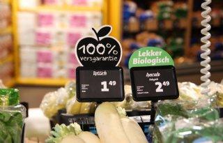 Biologische+voeding+goedkoper+in+supermarkt