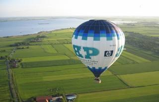 Ballonvaart zoekt samenwerking