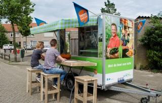 Boerentafel+op+Maashorstfair