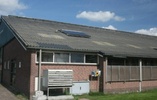 Utrecht streeft naar energieneutraal