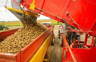 Belangstelling voor biologische akkerbouw groeit