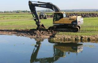 2 miljoen euro voor verbetering waterkwaliteit Flevoland