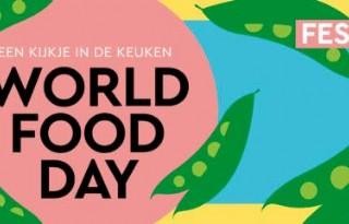 Tuinbouw in de schijnwerper op World Food Day