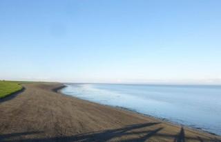 Achterland beschermd door opknapbeurt Waddenzeedijk