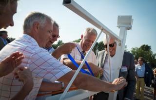 Bouw kennis- en innovatiecentrum Naaldwijk van start
