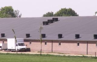 Nog veel asbest op varkens- en pluimveehouderijbedrijf