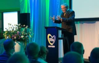 Veerman: landbouw blijft belangrijk voor samenleving