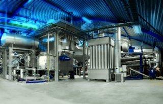 'Biomassa in glastuinbouw vervijfvoudigd'