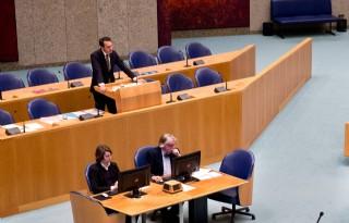 Kamervragen VVD en SGP over akkerbouwonderzoek