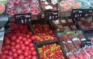 Controlebureau roemt kwaliteit Nederlandse tomaat