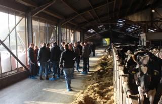 Engelse+melkveehouders+nemen+kijkje+in+Hollandse+keuken