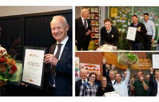Finalisten Tuinbouw Ondernemersprijs bekend