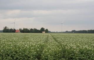 Akkerbouw gebruikt 27 procent van landbouwgrond