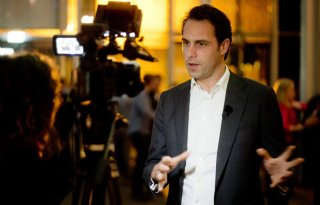 '15 miljoen voedselagenda niet weghalen bij innovatie'