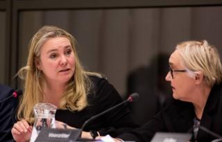 Kamer en Schultz delen zorgen financiering waterbeleid