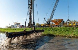 Dubbel prijs voor HHNK tijdens Waterinnovatieprijs 2016