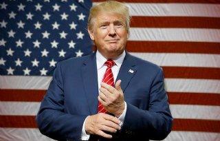 Trump stapt uit vrijhandelsakkoord TPP
