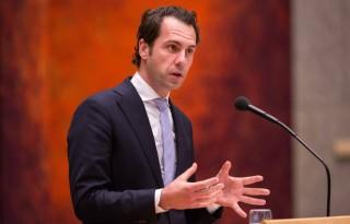 Van Dam pakt knelpunten gewasbescherming aan