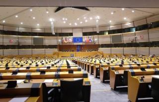 Europees+Parlement+weigert+lobbyisten+Monsanto