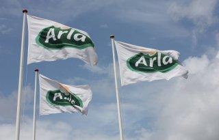 Arla+boert+goed+in+Nederland+en+daarbuiten