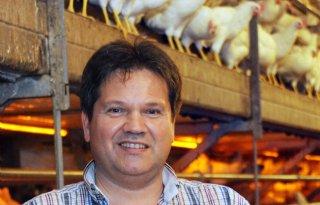 'Besmetting vogelgriep komt uit de natuur'