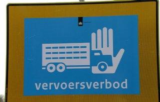 Vervoersverbod+Biddinghuizen+ingetrokken