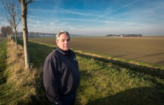 Boeren Goeree grijpen eenmalige kans voor kavelruil