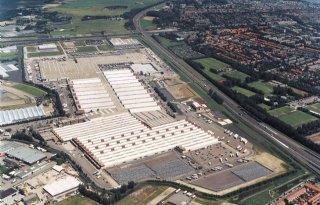 FloraHolland verkoopt deel veilingterrein Rijnsburg