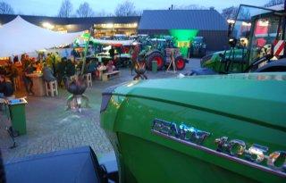 Wintershow Mechan Groep met highlights