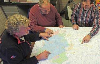 Risico+op+wateroverlast+Kruisland+kleiner