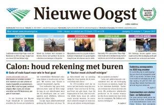 Vertraging+bezorging+Nieuwe+Oogst