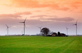 Drenthe wacht oordeel Kamp af over windmolenmotie