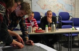 Verzilting niet urgent voor boeren Noord-Beveland