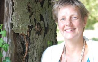 Evelien Verbij directeur van BoerenNatuur.nl