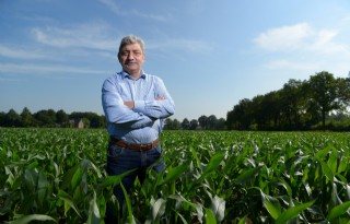 'Ik denk ook aan een deltaplan voor landbouw en ecologie'