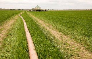 Spanning stijgt rond Nitraatrichtlijn