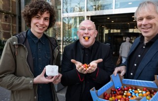 Nieuwe naam voor Youth Food Movement