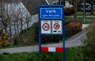 Hoogwatergeul+Varik+blijkt+onveilig
